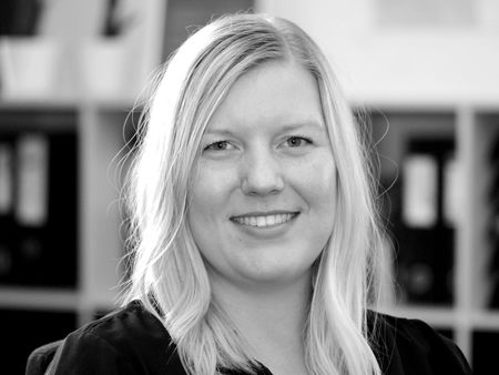 Marketing Manager, Birgitte Lærke Andersen