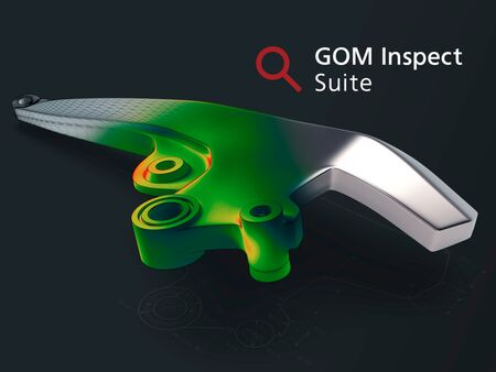 GOM Inspect Suite