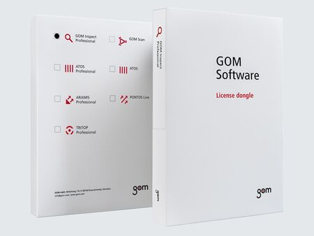 GOM Software Coverage, Zebicon supportaftale